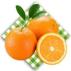 湖南麻阳  冰糖橙  5斤
