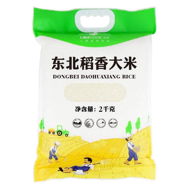 艾谷/LIKECOOK 東北稻香米