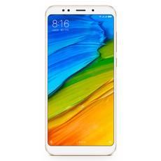 小米 紅米5 Plus 全面屏手機 4GB+64GB 全網通版 (金色)