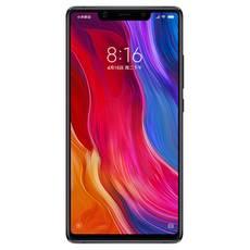 小米/MIUI 小米 8SE 全面屏智能手機 6GB+64GB 全網通(灰色)