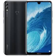 榮耀(honor) 榮耀8X Max 手機 6GB+128GB 全網通(黑色 藍色)