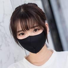 口罩  (3只装)薄款防晒男士女士口罩户外防尘防风口罩