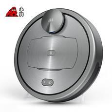 小狗 扫地机器人扫拖一体智能家用吸尘器拖地机